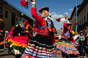 Travel to South America - Diverse Culuture