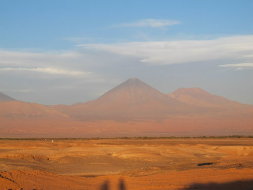 Boutique South America Chile Atacama