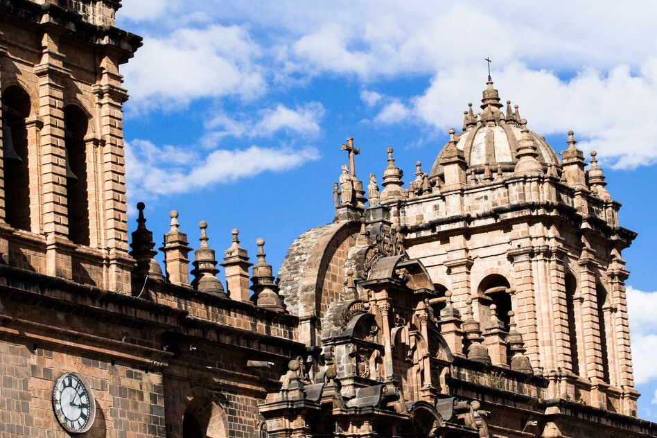 ten-reasons-visit-travel-south-america-cathedral-cuzco-peru