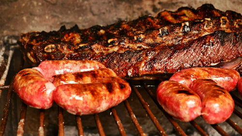 Boutique South America Argentina beef