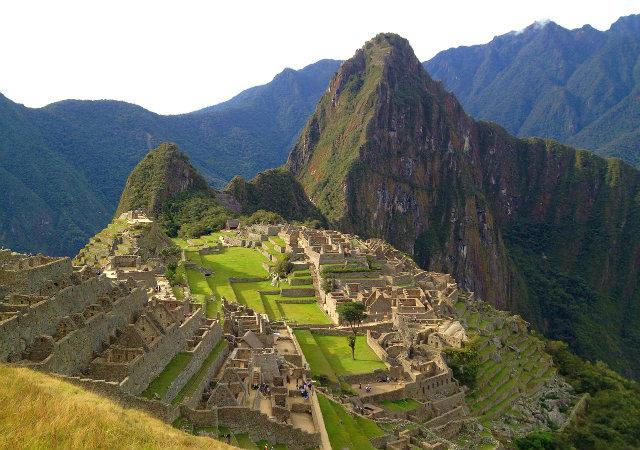 Boutique South America Peru Machu Picchu