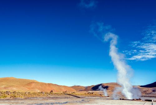 Boutique South America Chile Atacama Tatio