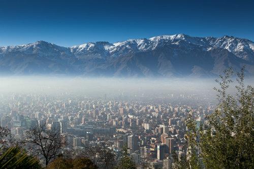 Boutique South America Chile Explore Santiago