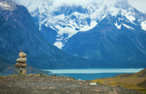 Boutique South America Chile Patagonia Torres Stones