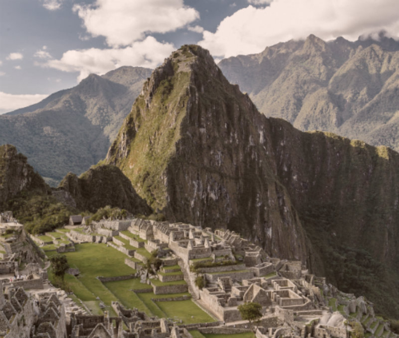 Boutique South America Machu Picchu