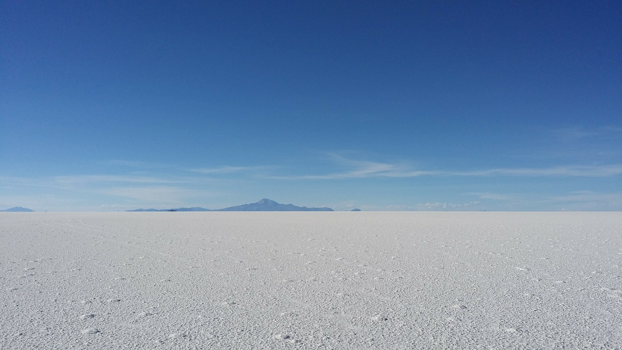 Boutique South America Bolivia Salt Flat