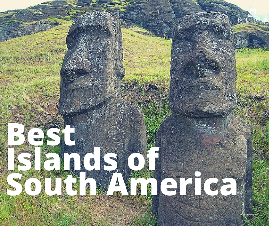 Best Places To Travel In September In The Caribbean: Travel To The Best Islands South America