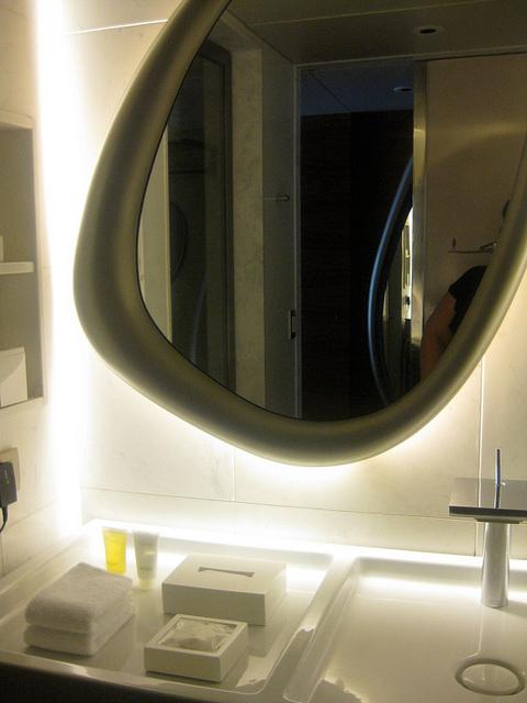 Boutique South America Rio Fasano Hotel Bathroom