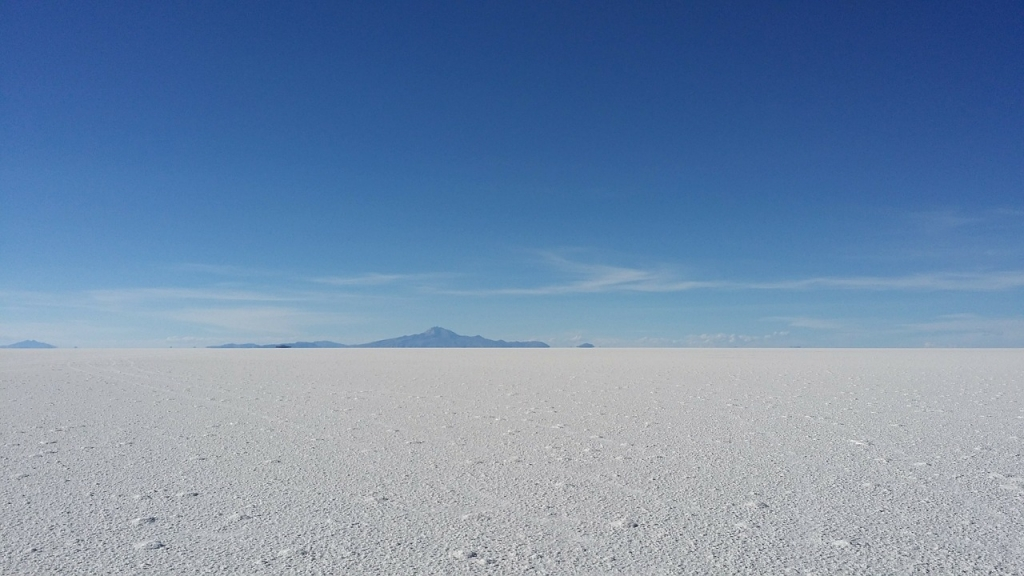 Boutique South America Bolivia Salt Flats Uyuni