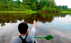 Top things for travellers to Ecuador