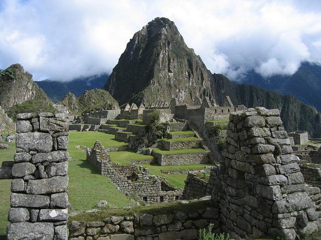 Essential Machu Picchu Ruin Trave