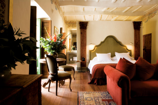Inkaterra-La-Casona-boutique-hotel-cuzco