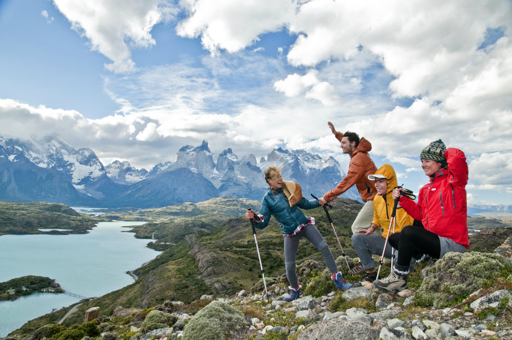 Patagonia-hiking-torres-del-paine-trek