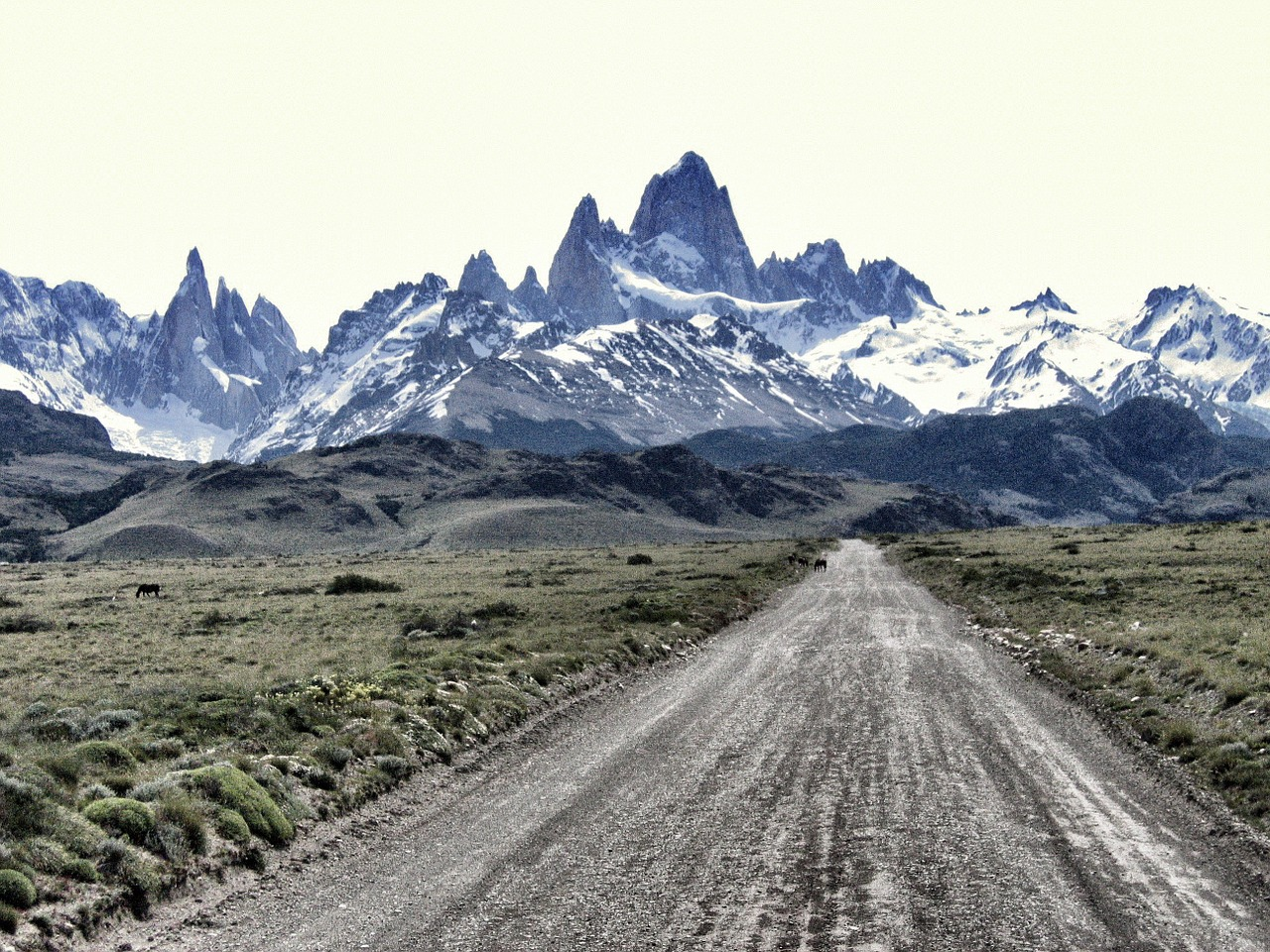 Patagonia Pictures South America >> Where to go for a South America Trekking Holiday