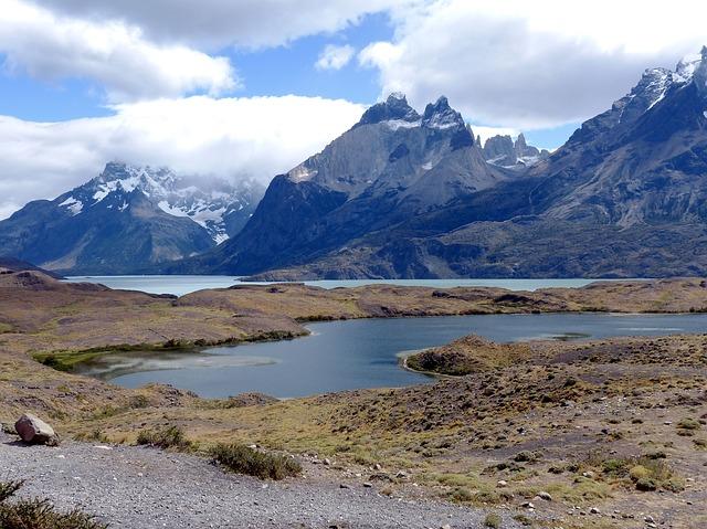 Patagonia Chile Image