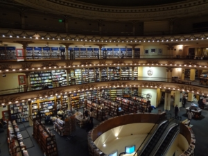 Things-to-do-in-Buenos-Aires-Argentina-ateneo-bookstore