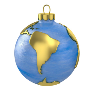 Christmas-in-south-america-globe
