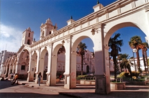 bolivia-tours-sucre-colonial-city-architecture