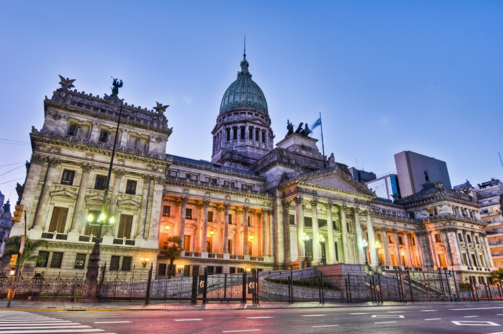 buenos-aires-argentina-spare-days-south-america-travel