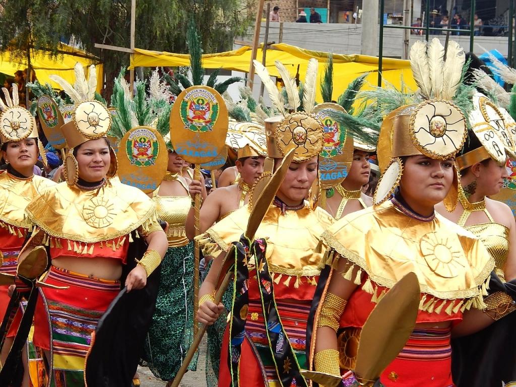 Carnival-Peru-Festival-Cajamarca