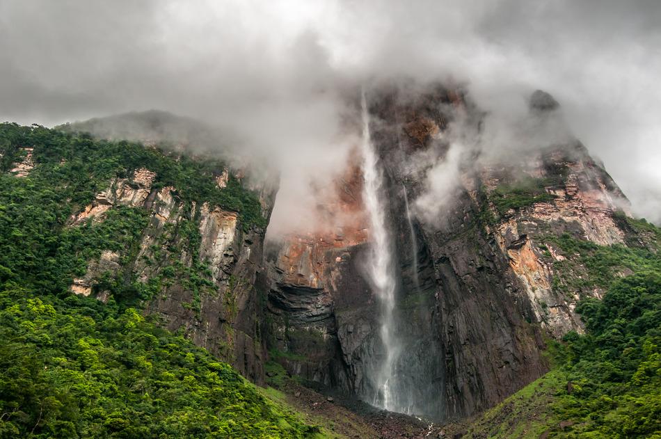 angel-falls-venezuela-waterfalls-south-america-worlds-highest