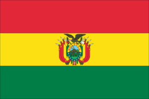 south-america-visa-bolivia-flag-australia