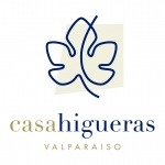 Logo Casa Higueras