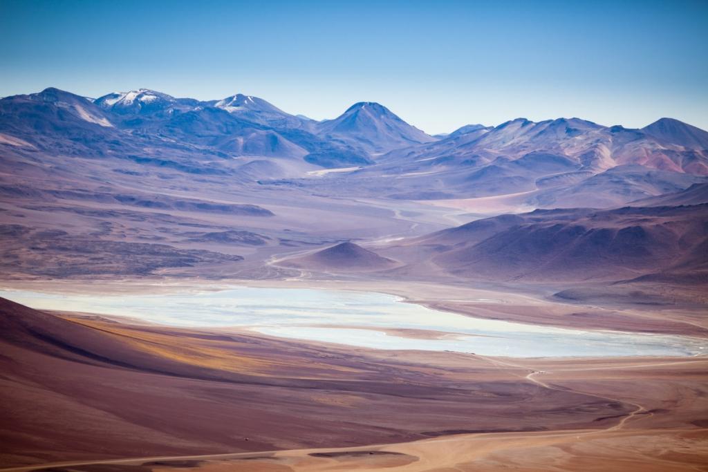 Epic Atacama Desert Pics Proving It S A Photographer S Dream